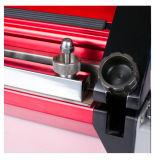 Máquina quente /Vulcanizier da imprensa para a correia transportadora do plutônio do PVC