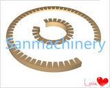 Machine de découpage à grande vitesse de Flexo de papier/bord/protecteur de cornière