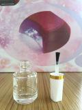 Bowknotform Glasnagellack-Flasche