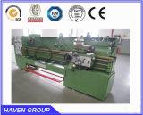 Machine conventionnelle de tour de la haute précision CD6250B/1500