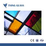 3mm-6mmはガラス塗られたガラスにラッカーを塗り、ガラスにニスをかけた
