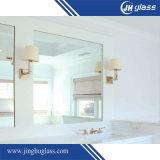 浴室のための5mmの二重上塗を施してあるアルミニウムミラーの装飾的なミラー