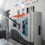 Machine de moulage de coup de bouteille d'animal familier de l'eau minérale