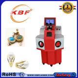 De Solderende Machine van de Laser van de hoge Precisie YAG voor de Prijs van Juwelen