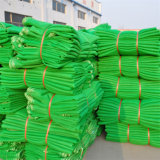 Prémio de plástico PE quebra-vento exportador líquido