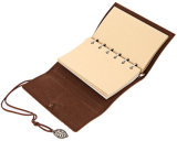 Cuaderno de bocetos de cuero, la producción profesional cuaderno de bocetos