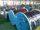Kupferner Hochspannungsleiter XLPE isolierte Stahlband-gepanzertes Energien-Kabel