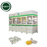 Hghy atours de formage de pâte à papier thermique Pack Making Machine boîte à oeufs Machine