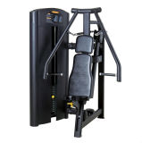 L'intérieur de l'épaule Life Fitness Gym Appuyez sur XF06