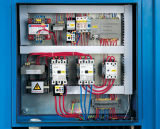 기름에 의하여 주사되는 전기 몬 나사 회전하는 공기 압축기 (KB18-10)
