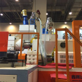 China industrielle Belüftung-Reinigung-gewundener Absaugung-Schlauchleitung-Stahllieferant