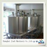 Свежее производственное оборудование пива, производственная линия дрождей