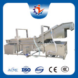 Lj-4000 plantaardige Industriële Wasmachine