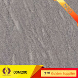 El solar rústico de piedra de las baldosas cerámicas de la mirada 600X600m m (66M203)