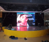 Exhibición a todo color de P6 LED Board/LED