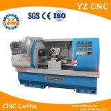 Ck6150 중국 높은 정밀도 수평한 CNC 도는 선반 기계