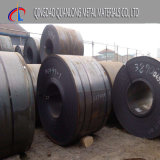Baumaterial-warm gewalzter Kohlenstoffstahl-Ring
