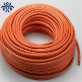 De Rubber Geïsoleerdem Elektrische Kabel van uitstekende kwaliteit van het Lassen 4/0AWG