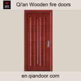Ая составная деревянная Пожар-Rated дверь