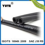 SAE J30 R9 FKM tubo flessibile di combustibile automatico del nero di 5/16 di pollice