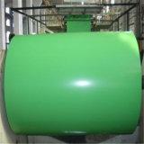 Производство на заводе в Китае по конкурентоспособной цене PE покрытие катушки из алюминия