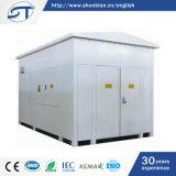 Trasformatore di potere fotovoltaico di nuova energia