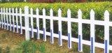 Rete fissa ampiamente usata del PVC per il giardino/il prato inglese/iarda