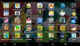 Tablette PC de 7 de pouce 512MB 8GB gosses de WiFi avec l'androïde 5.1 Rk3126 MI