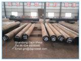SAE4130 4140 arbres en acier forgé barre en acier forgé avec Qt