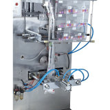 Packing Granuleah-Kljのための自動Tube Filling Machine