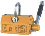 Levantador magnético permanente de alta eficiência