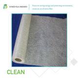 Cor do branco do tecido do revestimento da fibra de vidro