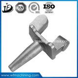 El acero de carbón modificó la fork caliente de la rotación para requisitos particulares de la forja con servicio del OEM