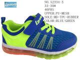 Телец обувь Comfor спорта на открытом воздухе на складе обувь 33-39 №