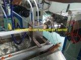 De Machine van de hoge LEIDENE van het Polycarbonaat van de Output Semi Ronde Extruder van de Lampekap