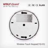 Detector de humo YG-03 Wireless / Wired