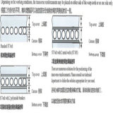 Стальной ленты конвейера шнура/ заводская цена резиновые ремни