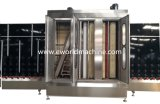 Máquina de lavar de vidro de isolamento do vidro Tempered