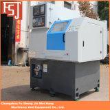 30 CNC van het Bed van de Helling van de graad de Kleine Machine van de Draaibank