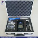 マルチガス探知器(E6000) 61の携帯用任意選択組み込みポンプ