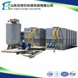 Kläranlage, Abwasser-Behandlung-Maschine