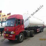 Горячая продажа 45000литров топлива из бака грузового прицепа