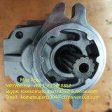 Prijs EXW! Pomp van het Toestel van KOMATSU de Hydraulische Ass'y 705-52-10030 voor Nivelleermachine gd405A-1 Hidrolik Pompa