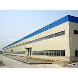 Armazém/oficina pré-fabricados econômicos da casa do projeto o mais novo feita em China