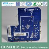 Placa de circuito impresso do banco da potência do preço de fábrica