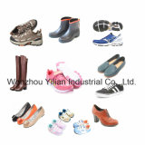 Hydraulischer Schuh, der Maschine Toe dauerhafte Maschinen für die Herstellung des lederne Schuh-Sport-Schuhes herstellt