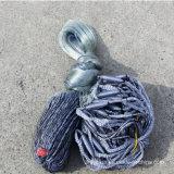Nylon monofilament gill net avec couche unique pour la pêche (GLN01-3)