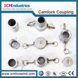알루미늄 Camlock 급속 절단 연결