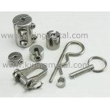 ステンレス鋼のBalustradingのコンポーネント