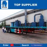 Titan-Fahrzeug - der 40 Tonnen-Behälter bemisst LKW-Schlussteile für Verkauf